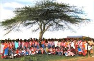 Voices of Hope Africa- Kenya( Site under construction).